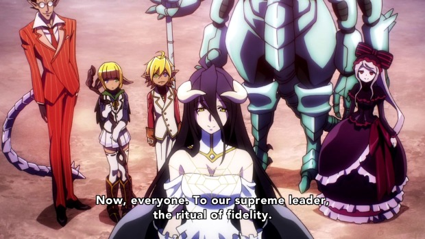 OverLord 213