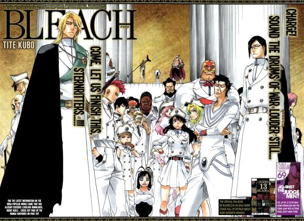 bleach cover 03-04
