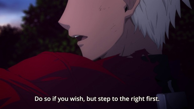 Fate Stay Night - Unlimited Blade Works 251