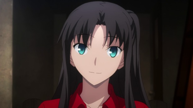 Fate Stay Night - Unlimited Blade Works 332