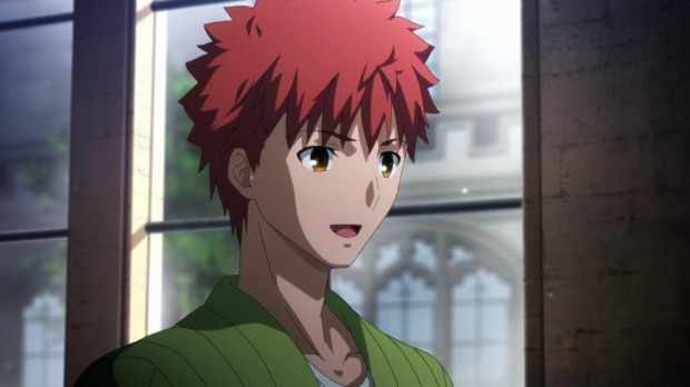 Fate Stay Night - Unlimited Blade Works 336