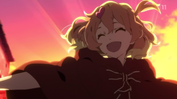Macross Delta had a preview episode come out. You could check it out! It was pretty good, though I am not sure if it is really my thing. Idols rarely are....