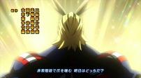 Boku no Hero Academia 34