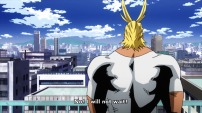 Boku no Hero Academia 424