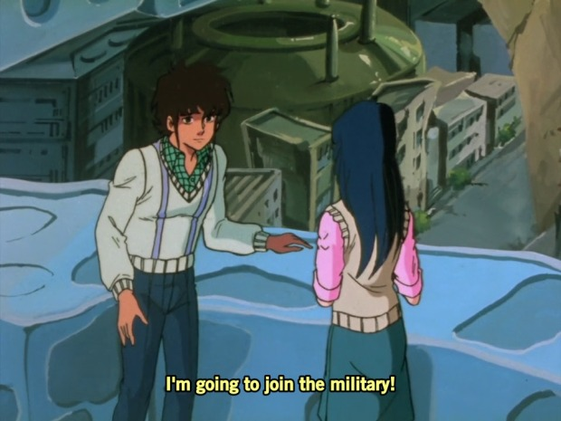 Super Dimension Fortress Macross 325