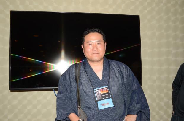 Takeshi Nogami