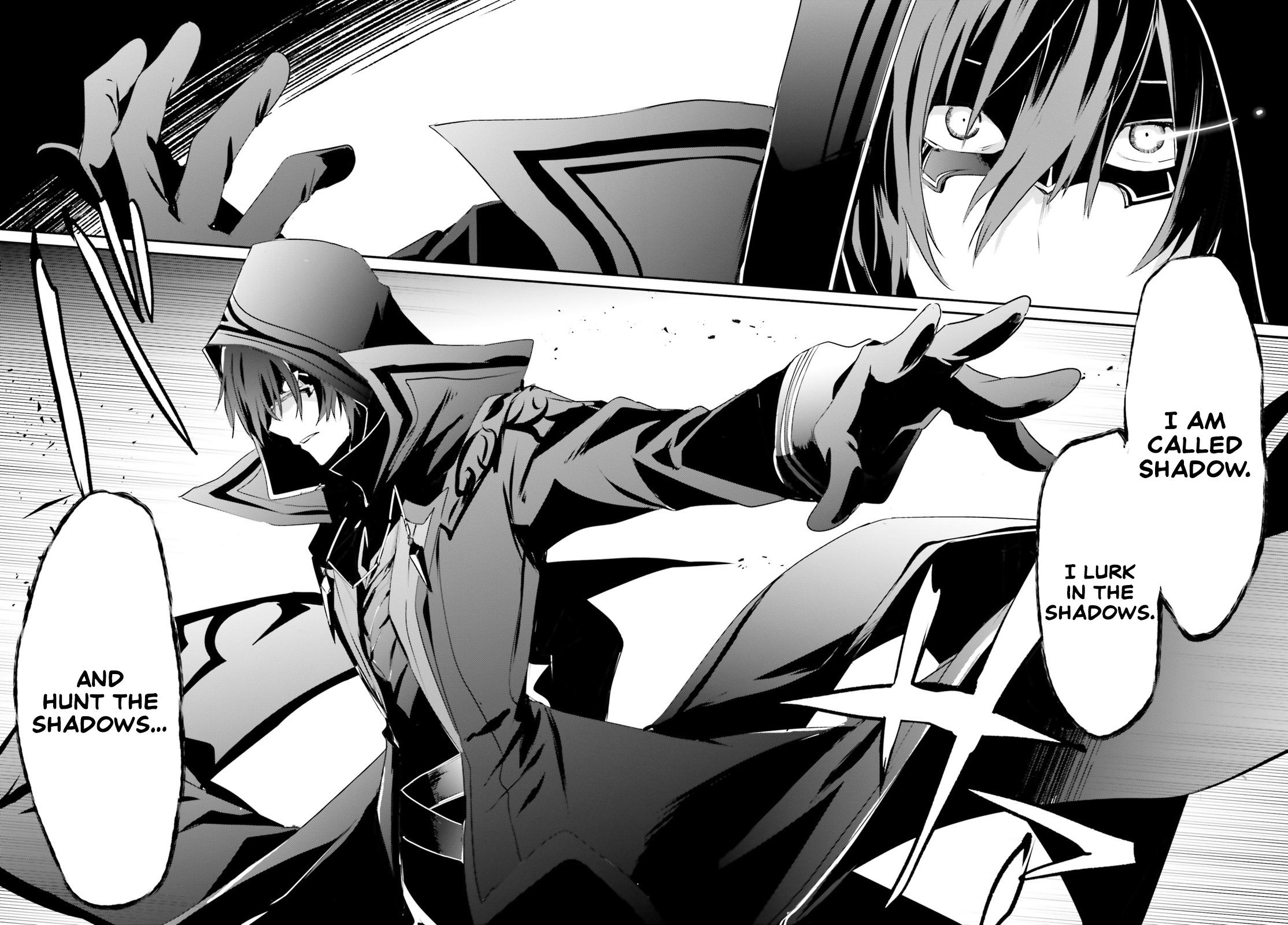 kage no jitsuryokusha 6